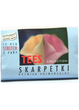 Skarpetki stretch Tees