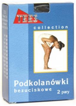 Podkolanówki lycra TEES