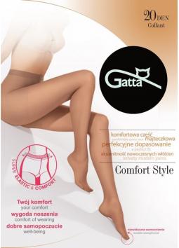 Rajstopy Comfort Style 20den